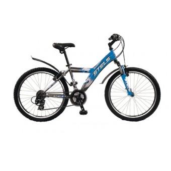 Велосипед подростковый Stels Navigator 410
