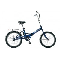 Велосипед складной Stels Pilot 710
