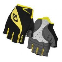 Велоперчатки Giro Bravo короткие пальцы