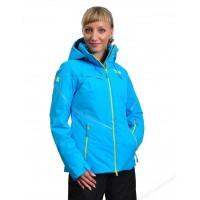 Куртка горнолыжная Running River голубая