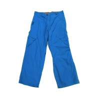 Штаны сноубордические Ripzone Strobe Blue