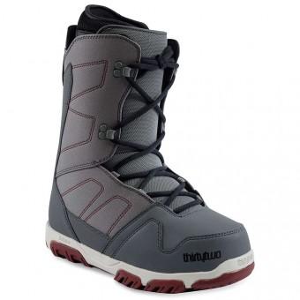 Ботинки для сноуборда THIRTYTWO Exit Grey