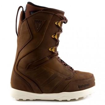 Ботинки для сноуборда THIRTYTWO Lashed Premium Brown