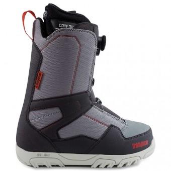 Ботинки для сноуборда THIRTYTWO Shifty Boa Grey
