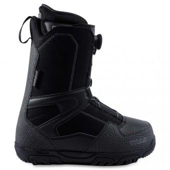 Ботинки для сноуборда THIRTYTWO Shifty Boa Black