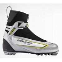 Ботинки лыжные Fischer XC Control