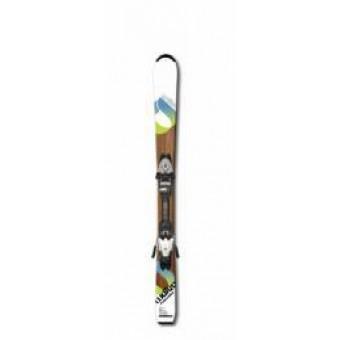 Горные лыжи Fischer Watea JR