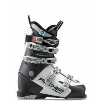 Горнолыжные ботинки Fischer My Style XTR 55