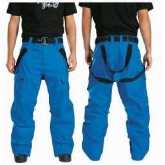 Горнолыжные штаны Ripzone Trlogy Suspender
