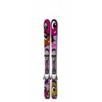 Горные лыжи Fischer KOA JR.