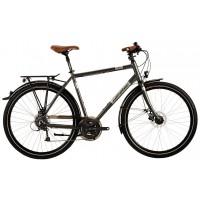 Велосипед Corratec Trekking Base Gent