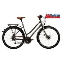Велосипед женский Corratec Trekking Base Lady