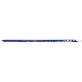 Беговые лыжи Tisa Sport Step Jr