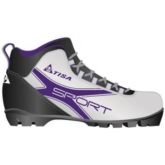 Ботинки беговые Tisa Sport NNN
