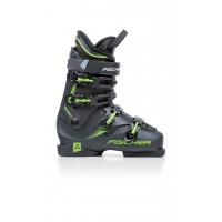 Ботинки горнолыжные Fischer Cruzar 90 Vacuum