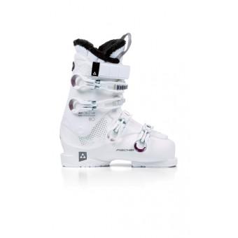 Ботинки горнолыжные Fischer My Cruzar 80 Vacuum