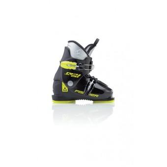 Ботинки горнолыжные Fischer RC4 20 Jr