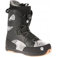 Ботинки сноубордические FTWO Agent Boa
