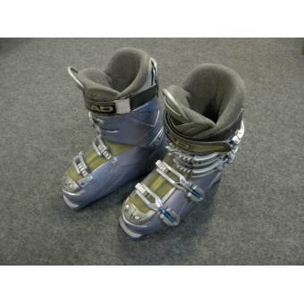 Ботинки горнолыжные Head 41