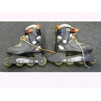 Коньки роликовые HY Skate