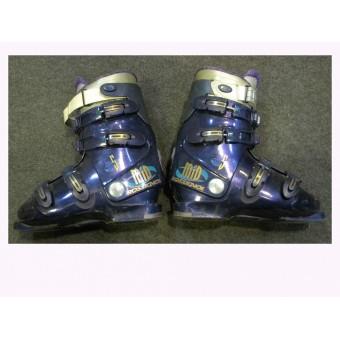Ботинки горнолыжные Rossignol M5