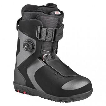 Ботинки сноубордические Head Seven Boa