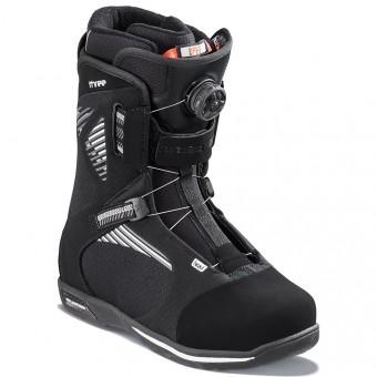 Ботинки сноубордические Head Three Boa