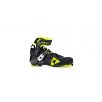 Ботинки лыжероллерные Fischer RCS Skate