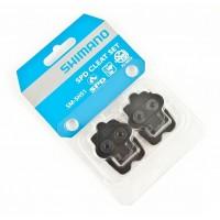Шипы Shimano SM-SH51 для контактных педалей