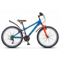 Велосипед подростковый Stels Navigator 400 V040
