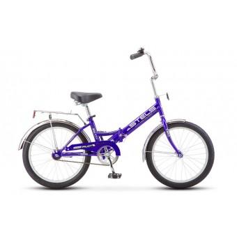 Велосипед складной Stels Pilot 310