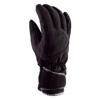 Перчатки женские Viking Sonja black