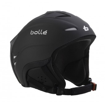 Шлем Bolle POWDER Mat Black