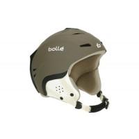 Шлем Bolle POWDER Khaki Sand Touch