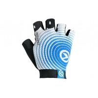 Вело перчатки Kellys Instinct blue