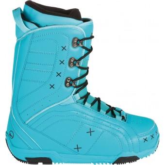 Ботинки сноубордические Trans Basic girl 15