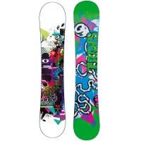 Сноуборд Trans Junior Style 2014
