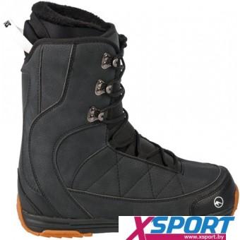 Ботинки сноубордические Trans Basic серые