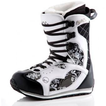 Ботинки сноубордические Trans Rail