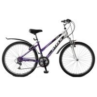 Велосипед горный женский Stels Miss 6000