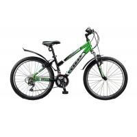 Велосипед Stels Navigator 450 Green