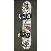 Сноубордический комплект True/Elfgen