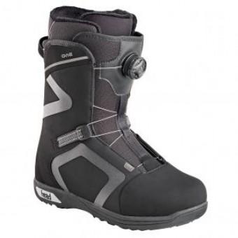 Ботинки сноубордические Head One Boa