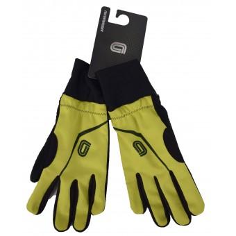 Перчатки Arswear X-Line Yellow