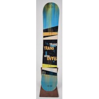 Сноуборд Trans FR Bamboo 151