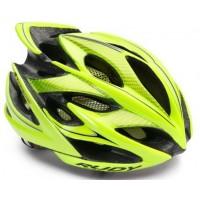 Велошлем Rudy Windmax Yellow