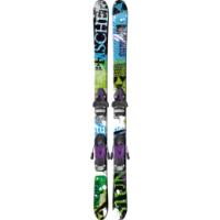 Горные лыжи Fischer Stunner сезон 2012/13