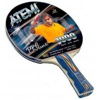 Ракетка для настольного тенниса Atemi 1000