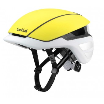 Вело шлем Bolle Messenger Yellow