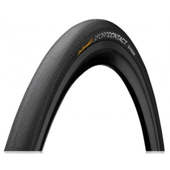 Покрышка Continental SportContact, 700 x 28C, (28-622) Skinwall